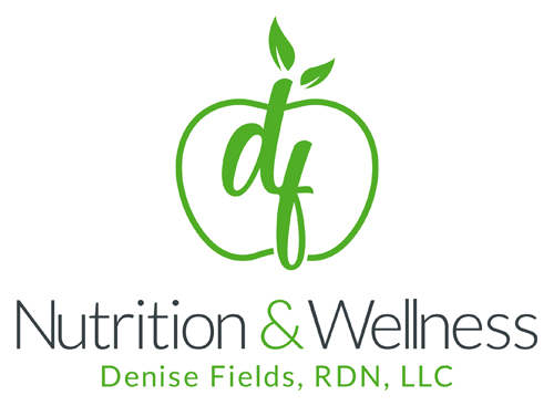 DF Nutrition and Wellness
