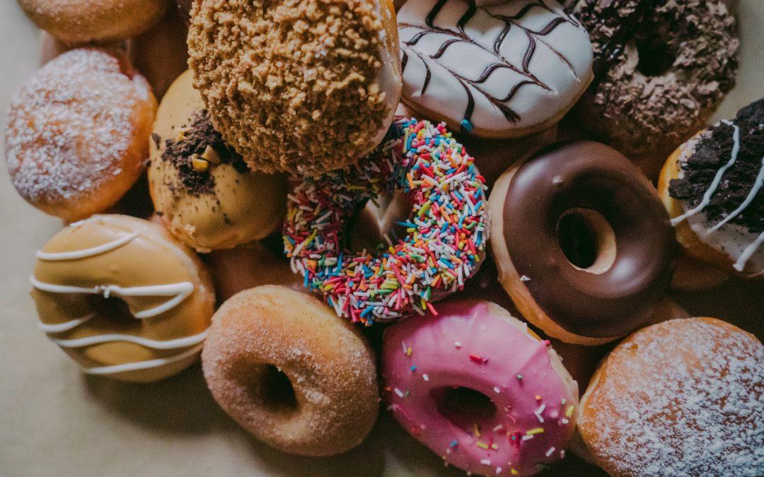 Do You Crave Sugar?
